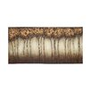 Woodland Imports Tuscan Country Painting Print on Canvas