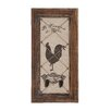 Woodland Imports Countryside Wall Hook Décor