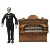 <strong>Diamond Selects</strong> Universal Select Phantom of the Opera Action Figure