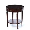 <strong>Butler</strong> Plantation Cherry Round End Table