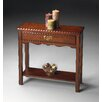 <strong>Butler</strong> Plantation Cherry Console Table