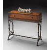 <strong>Masterpiece Console Table</strong> by Butler