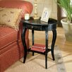 <strong>Masterpiece Oval End Table</strong> by Butler