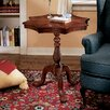 Butler Plantation Cherry Star End Table