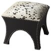 <strong>Modern Expressions Ottoman</strong> by Butler