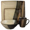 <strong>Avanti 16 Piece Dinnerware Set</strong> by Sango