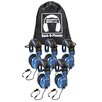Hamilton Electronics Sack-O-Phone Foam Ear Cushion Personal Headset