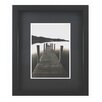 <strong>Fetco Home Decor</strong> Grenon Matted Picture Frame
