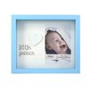 <strong>Fetco Home Decor</strong> Baby Hania We'Ve Been Expecting You Boy Picture Frame