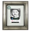 Fetco Home Decor Glenshire Matted Inner Bump Picture Frame