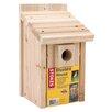 Hiatt Manufacturing Stokes Select Bluebird Mounted Birdhouse (Set of 2)