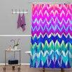 DENY Designs Holly Sharpe Summer Dreaming Shower Curtain