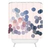 DENY Designs Gabi Wink Wink Shower Curtain