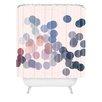DENY Designs Gabi Wink Wink Shower Curtain
