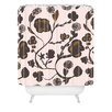 DENY Designs Georgiana Paraschiv Floral II Shower Curtain
