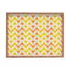 DENY Designs Hello Twiggs Bring Summer Back Rectangle Tray