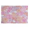 DENY Designs Camilla Foss Pink Area Rug