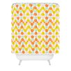 DENY Designs Hello Twiggs Bring Summer Back Shower Curtain