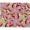 <strong>Andrea Victoria Twinkle and Shine Plush Fleece Throw Blanket</strong> by DENY Designs