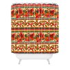 <strong>Aimee St Hill Bells Woven Polyester Shower Curtain</strong> by DENY Designs