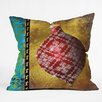 <strong>Madart Inc. Elegante Throw Pillow</strong> by DENY Designs