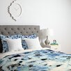 DENY Designs CayenaBlanca Roses Duvet Cover