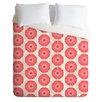 DENY Designs Caroline Okun Lightweight Splendid Duvet Cover