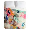 DENY Designs Kent Lightweight Youngstrom Really Duvet Cover