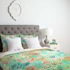 DENY Designs MIK 42 Duvet Cover