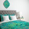 DENY Designs Kerrie Satava Duvet Cover Collection