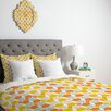 DENY Designs Hello Twiggs Duvet Cover Collection