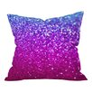 DENY Designs Lisa Argyropoulos New Galaxy Throw Pillow