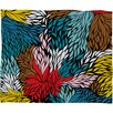 DENY Designs Khristian A Howell Nolita Cover Polyester Fleece Throw Blanket