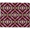 <strong>DENY Designs</strong> Wagner Campelo Calathea Polyester Fleece Throw Blanket
