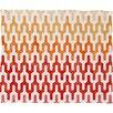 <strong>DENY Designs</strong> Arcturus Warm 1 Polyester Fleece Throw Blanket