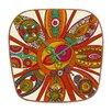 <strong>DENY Designs</strong> Valentina Ramos Liora Wall Clock