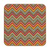 <strong>DENY Designs</strong> Tribal Chevron by Amy Sia Framed Graphic Art Plaque