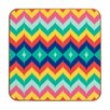 Juliana Curi Chevron 5 Wall Art