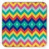 <strong>Juliana Curi Chevron Jewelry Box Replacement Cover</strong> by DENY Designs