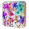 DENY Designs Holly Sharpe Lost in Botanica 1 Jewelry Box Replacement Cover