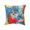 DENY Designs Khristian A Howell Nolita Cover Indoor / Outdoor Polyester Throw Pillow
