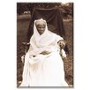 Buyenlarge Harriet Tubman Portrait Photographic Print on Canvas