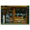 Buyenlarge 'The Grand Grocery Company Lincoln and Nebraska' Photographic Print on Canvas