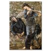 <strong>'The Beguiling of Merlin' Painting Print on Canvas</strong> by Buyenlarge