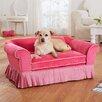 Enchanted Home Pet Savnnah Dog Sofa Bed