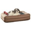 Enchanted Home Pet Outdoor Inflatable Ped Bed