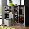 <strong>Girls Dream Shoe Cabinet</strong> by Urbane Designs