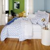 SFERRA Harwich Duvet Cover Collection