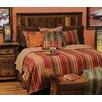 <strong>Wooded River</strong> Bandera 7 Piece Bedding Set
