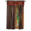 Wooded River Gallop Window Treatment Collection